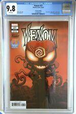 Venom 27 Funko Variant CGC 9.8