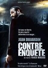 Contre Enquête (Jean Dujardin) - DVD