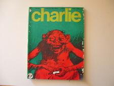 CHARLIE mensuel n° 61 (1ère série)