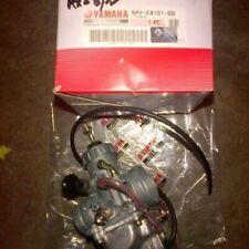 YAMAHA rxz135 5pv original carburettor assy new