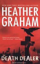 The Death Dealer by Heather Graham (2016, CD, Unabridged)