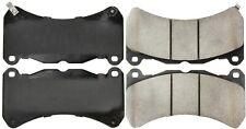 StopTech Disc Brake Pad Set Front-Rear Centric for Dodge Dart, Lexus / 309.13650