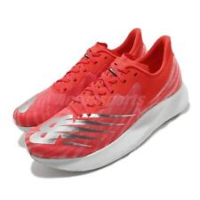 New Balance FuelCell TC Wide Carbon NB Red Men Running Racer Shoes MRCXNF 2E