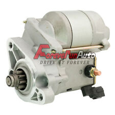New Starter for Toyota Tacoma 4Runner T100 Tundra Puckup Truck 3.4L 17671