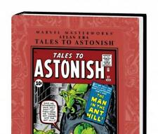 MARVEL MASTERWORKS ATLAS ERA TALES TO ASTONISH 3 STAN LEE JACK KIRBY DITKO