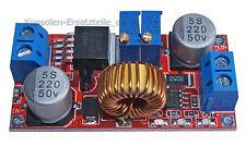 LED Treiber XL4015 DC Spannungsregler Stromregler KSQ Konstantstromquelle CC-CV