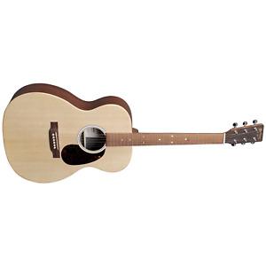 Martin 000-X2E-01 - Electro-Acoustic Guitar - Sitka Spruce/Mahogany