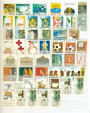 Brazil 1978 1979  set complete MNH ** small collection