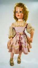 "Vintage 1951-61 American Character 31"" Sweet Sue Doll Jointed Walker"