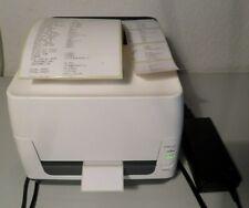 Toshiba B-FV4T-GS14-QM-R S/W Etikettendrucker Breite 12,7cm 203dpi USB LAN RS232