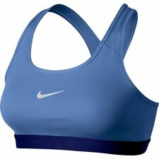 Nike Breathable Regular Bra Top Activewear for Women