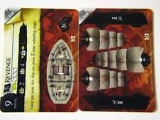Pirates PocketModel Game - 034 REVENGE