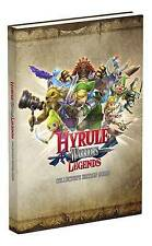 USED (GD) Hyrule Warriors Legends Collector's Edition: Prima Official Guide