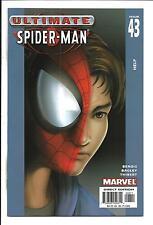 ULTIMATE SPIDER-MAN # 43 (SEPT 2003), NM