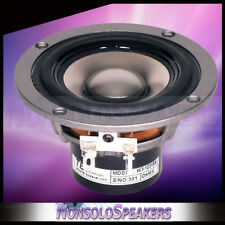 "TANG BAND W3-1231SN - 3"" Full Range TB-Speakers -NEODIMIUM - CONE TITANIUM"