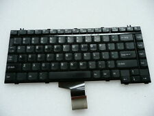 Toshiba Satellite 2410-S203 Genuine Keyboard g83c0000e210