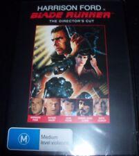 Blade Runner (Directors Cut) (Australia Region 4) DVD - New