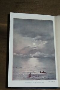 1913 THE VOYAGE OF THE 'DISCOVERY' by CAPT SCOTT VOL I ANTARCTIC POLAR 7 PLATES*