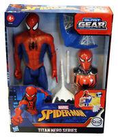 Marvel Avengers Spiderman Titan Hero Web Blastser Action Toy Figure