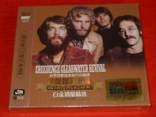 CREEDENCE CLEARWATER REVIVAL CHRONICLE (The Best Car Music) 3CD Box Set