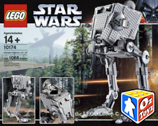 LEGO Imperial AT-ST Ultimate Collectors series UCS (10174) BNIB
