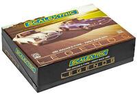 Scalextric Car C4062A Jaguar E-Type First Race Win 1961 - Twin Pack/Ltd Edition