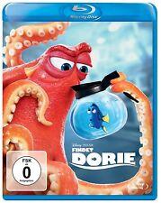 FINDET DORIE (Walt Disney) Blu-ray Disc NEU+OVP