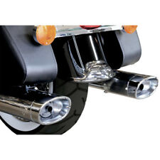 VANCE & HINES MONSTER OVAL Silenziatore CE con ABE per STREET GLIDE 09-15