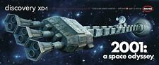 2001 A Space Odyssey 1:350 Discovery XD-1 Model Kit From Moebius PRE-ORDER