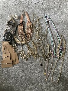 Jewellery Bundle 28 Items - Most Freedom, also Includes Oasis And Accessorise