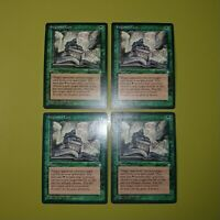 Forgotten Lore x4 - Ice Age - Magic the Gathering MTG 4x Playset