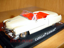 CADILLAC ELDORADO 1:43 MINT!!! OFFICIAL CAR!!!