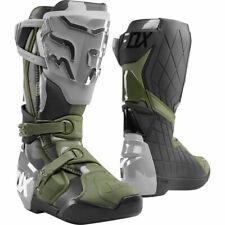 FOX Comp R Boots Camo Motocross Mx Off Road Boot Sale