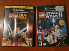 LEGO Star Wars: The Video Game Player's Choice & the original trilogy II tested