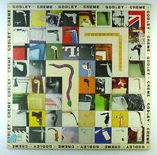 "12"" LP - Lol Creme & Kevin Godley - L - E793 - mit beiblatt - cleaned"