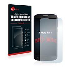 Alcatel One Touch Pop C7 7041D Schutzpanzer Glasfolie Displayschutzfolie