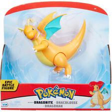 Pokemon Dragonite Epic Battle Legendary Figure - 0PM-97696