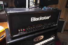 Blackstar HT Stage 100 Tube Amp Head Guitar Amplifier 3-Channel MINT