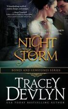 Night Storm (Paperback or Softback)