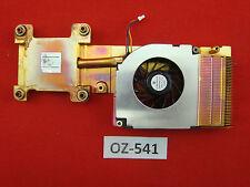 Fujitsu Lifebook UDQFRPH21CFJ Radiador CPU Ventilador Fan Refrigerador #OZ-541