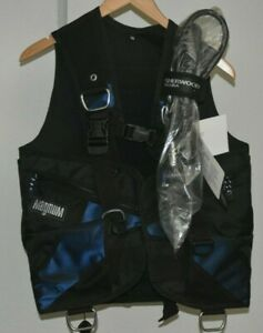 NEW WITH TAGS Sherwood Magnum BCD