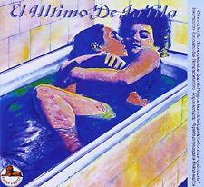 El Ultimo De La Fila - Nuevas Mezclas [New CD]