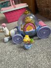 Fisher Price Disney Princess Little People Cinderella Carriage Music And Lights