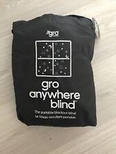 Gro Company Gro Anywhere Blackout Blind