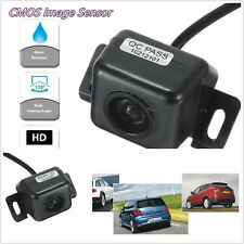 Mini CMOS HD 170° Car Vehicles Rear View Reverse Backup Camera Night Vision NTSC