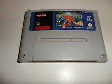 SUPER NINTENDO SNES VORTEX