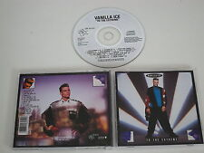VANILLA ICE/TO THE EXTREME(SBK CDP 79 5325 2) CD ALBUM