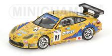Porsche 911 GT3 RS - 24h Le Mans 2006 - Yamagishi/Fournoux/Konopka 1:43 Model