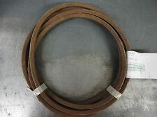 """JOHN DEERE Genuine OEM Mower Deck Belt TCU26909 60"""" deck Z820A Z830A Z850A Z860A"""