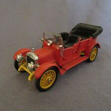 204D Corgi Classics 9021 Daimler 1911